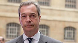 Farage: 'People are concerned if Romanians move in'