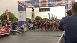Plymouth Half Marathon
