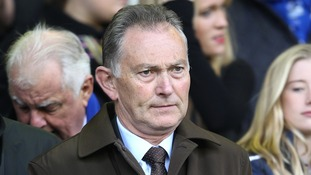 Scudamore has apologised for the messages.