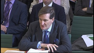 Attorney General Dominic Grieve QC
