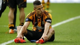 FA Cup: Heartbreak for Hull City in cup final