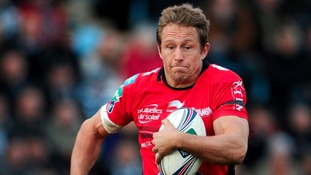 Jonny Wilkinson has announced his retirement from rugby.