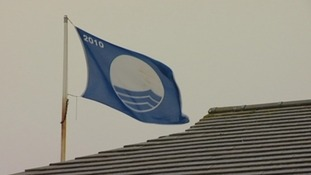 Blue Flag awards given to several beaches in South West