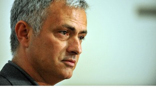 Jose Mourinho joins the fight to eliminate world hunger