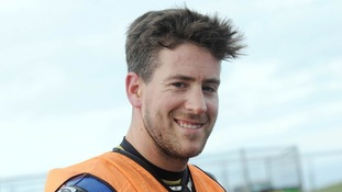 Simon Andrews won his first ever Championship point at Mondello Park