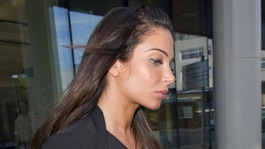 Tulisa on trial over assault charge
