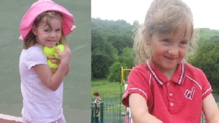 Missing children's campaign backed by McCann and Jones families