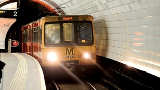 Tyne and Wear Metro staff will strike next Wednesday.