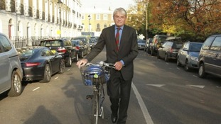 Sutton Coldfield MP Andrew Mitchell requested full disclosure of information