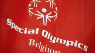 West Country athlete in GB Special Olympics team