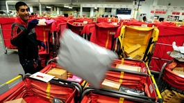 Royal Mail warns public service at risk without regulation