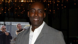 Actor Michael Jace
