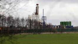 Fracking heartlands 'to get £800K' to stave off criticism