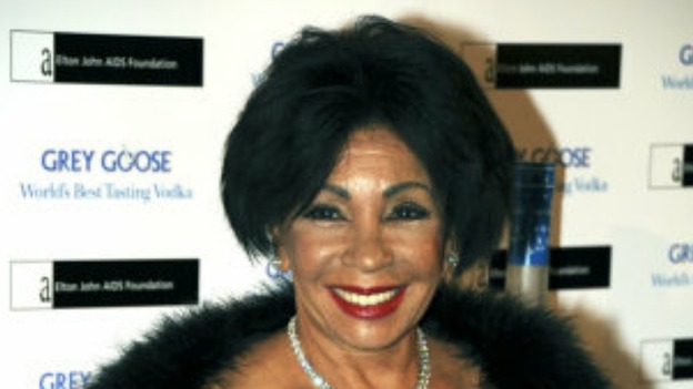 Dame Shirley Bassey