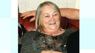 Rose Doughty was stabbed and strangled last November.