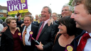 Ukip will need to choose Westminster seats carefully