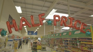 Half Price Balloons