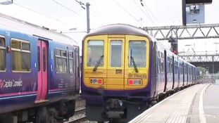 All change on the Thameslink and Great Northern lines: First Capital Connect lose rail franchise
