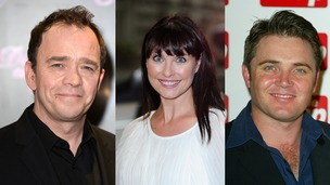 EastEnders actors