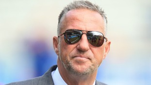 Sir Ian Botham opens up about father's 'appalling' dementia suffering
