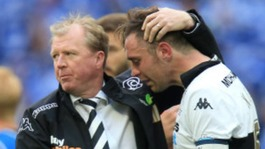 Heartbreak for Derby County as they lose play-off final to QPR