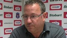 Greg Abbot