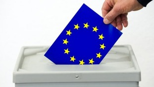 North West MEPs to be elected tonight