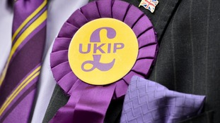 "UKIP win in the East: ""The voters wanted to give the other parties a bloody nose"""