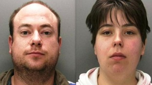 Craig Lewis and Louise Barley have both been given jailed.