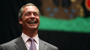 "David Cameron has ruled out a ""pact or deal"" with Nigel Farage's Ukip."