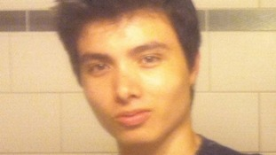 Elliot Rodger's Facebook profile picture.