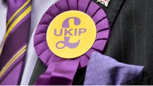 UKIP soar in elections