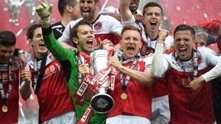 Cod Army hooked on promotion