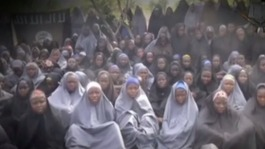 Nigeria: Captured girls 'face rape danger'
