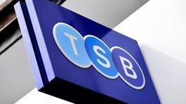 Lloyds announces TSB flotation