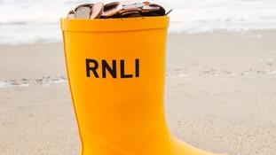 RNLI seeking volunteers for fundraising