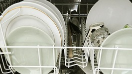 600,000 dishwashers 'unaccounted for' in safety recall
