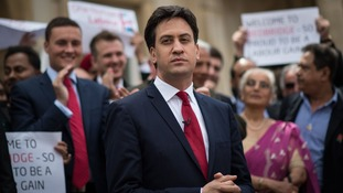 Miliband in listening mode as Labour regroups for next year's fight