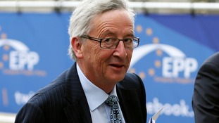 Unruffled European elite don't help themselves sometimes