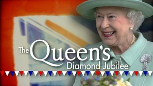 The Queen's Diamond Jubilee 2012