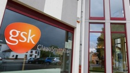 Drugs giant GSK investigated by Serious Fraud Office