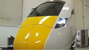 New trains for East Coast line worth £6 billion