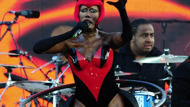 Grace Jones