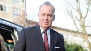 Michael Barrymore will appear on The Jeremy Kyle Show to discuss his showbiz downfall.