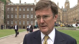 Lord Oakeshott pictured in 2013.