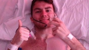 Cancer sufferer Stephen Sutton died aged 19 earlier this month.