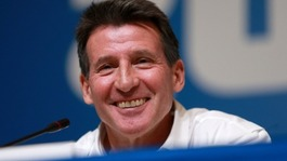 Sebastian Coe 'front runner' to be new chair of BBC Trust