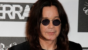 Ozzy said the final decision would rest with 'The Boss' - Sharon