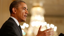Barack Obama sets out US foreign policy