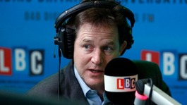 Clegg insists Cable 'was not aware' of Oakeshott poll